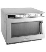 Hobart Commercial Microwave Hm1200